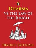 Dharma vs the Law of the Jungle: (Penguin Petit)