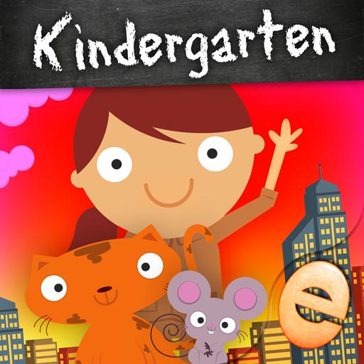 Tierkindergarten, Mathe-Spiele Für Kinder In Pre-K, Kindergarten Und 1. Klasse Lernen Nummern, Zählen, Addition Und Subtraktion Premium - K-spiele Pre