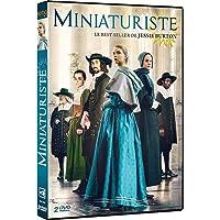 Miniaturiste - Mini-série intégrale