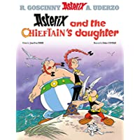 Asterix and the Chieftain's Daughter: Album 38
