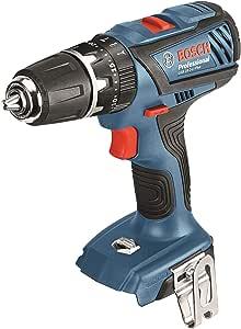 Bosch Professional Gsb 18 2 Li Plus Cordless Drill Bit 18 V Without Battery Baumarkt