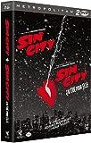 Sin City + Sin City 2 : J'ai tué pour elle