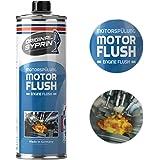 SYPRIN motorspoeling systeemspoeling modderspoeling - voor benzine- en dieselmotoren - systeem & Engine Cleaner I Oil Flush O