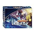 Pandemic: Legacy Season 1 (Blue Edition) (Season 1: Blue)