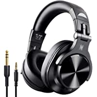 Cuffie Bluetooth Over Ear (black)