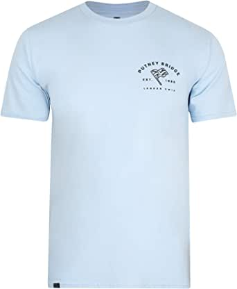 Putney Bridge Deptford T-Shirt Uomo
