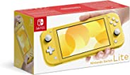 Nintendo Switch Lite Console, Geel (Nintendo Switch)
