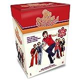 Die wilden Siebziger - Die Komplettbox (Cigarette Box mit Episodenguide und Puzzle-Poster aus den Karton-Sleeves) [32 DVDs]