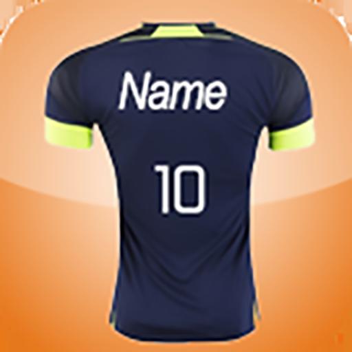 Jersey Football Shirt Maker - Italiano Jersey