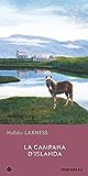 La campana d'Islanda (Narrativa) (Italian Edition)