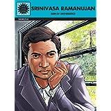 Srinivasa Ramanujan (Amar Chitra Katha)