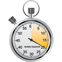 Multiple Stopwatch