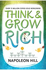Think and Grow Rich (English Edition) Format Kindle