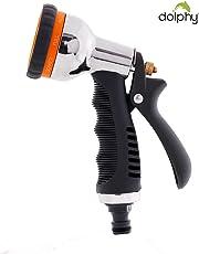 Dolphy 8 Pattern High-Performance Water Spray Gun