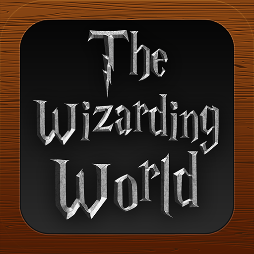 The-Wizarding-World