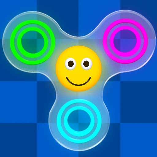 fidget-spinner-toy-emoji-stres-cark