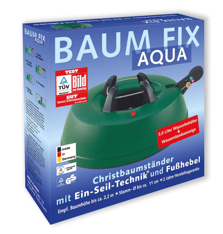 Niko-Versand-Christbaumstnder-Baum-Fix-Aqua