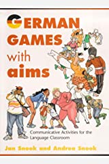 German Games With Aims Spiral-bound