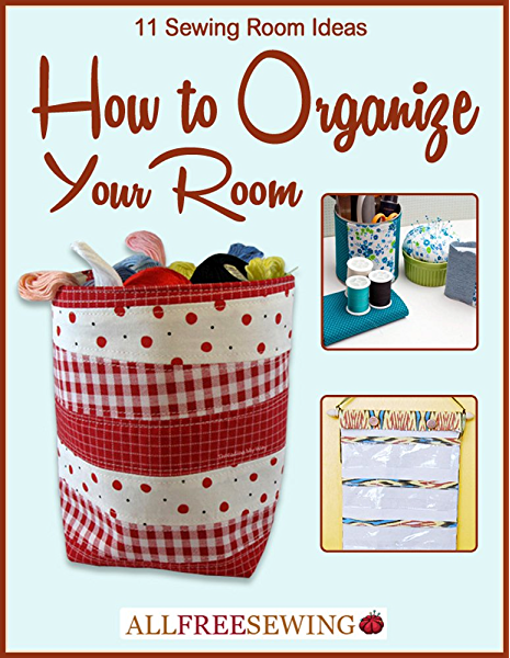 11 Sewing Room Ideas How To Organize Your Room English Edition Ebook Publishing Prime Amazon De Kindle Shop