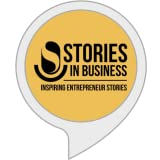 Books to Read - By Stories in Business Podcast