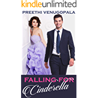 Falling for Cinderella: An Indian Billionaire Romance