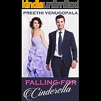 Falling for Cinderella: An Indian Billionaire Romance