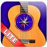 Guitar Chords Compass Lite - kostenlos die Gitarrenakkorde lernen