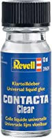 REVELL 39609 CONTACTA CLEAR 20gr