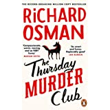 The Thursday Murder Club: The Record-Breaking Sunday Times Number One Bestseller: 1