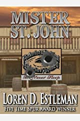Mr. St. John Kindle Edition