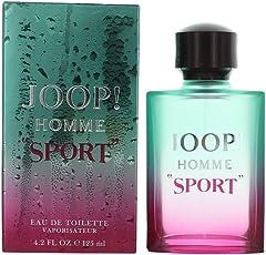 Joop! Homme Sport Eau de Toilette, 125 ml
