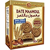 AlKaramah Date Maamoul (Whole Wheat) 500gm