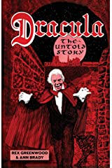 Dracula - The Untold Story Paperback