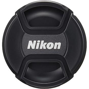 Nikon 67mm Snap-on Lens Cap Replacement