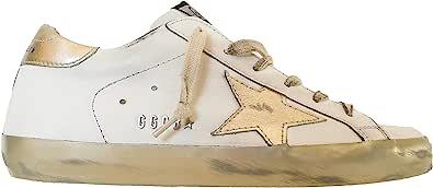 Golden Goose Scarpe Donna Sneaker Superstar Vintage GWF00101.F000316.10272