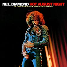 Hot August Night [2 LP]