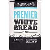 Marriages Premier White Bread Flour 16 kg