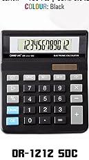 OREVA Solar Calculator OR-1212 SDC