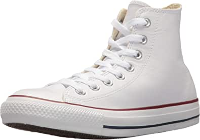 Converse Chuck Taylor All Star, Sneaker a Collo Alto Unisex – Adulto
