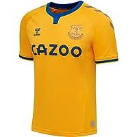 hummel Everton FC Away Jersey 2020/2021 F2078