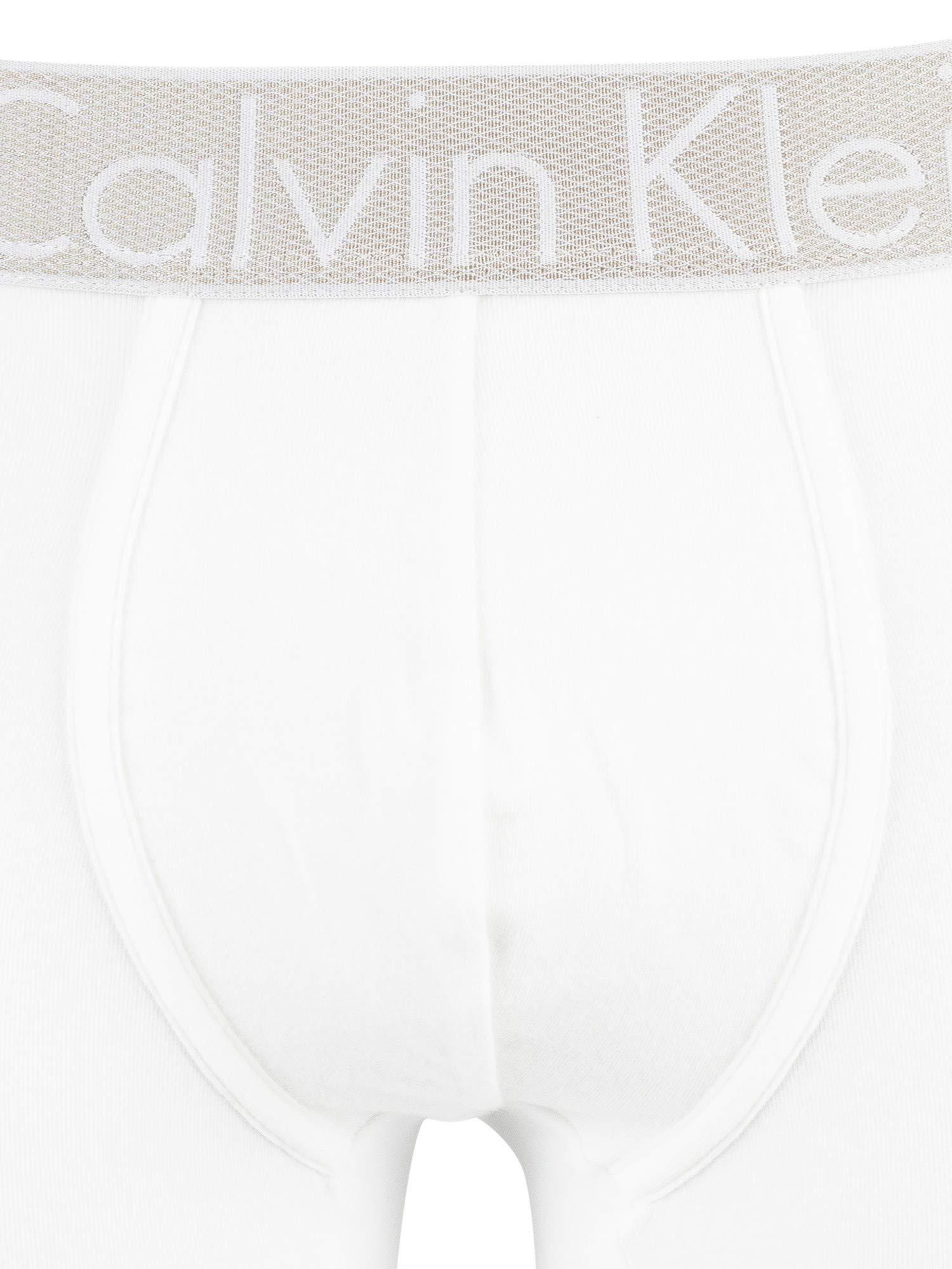 Calvin Klein Trunk, Bóxer para Hombre