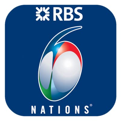 RBS 6 Nations Rugby by P1 Sports Limited