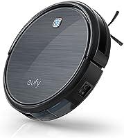 eufy Robot Aspirateur RoboVac 11 - Robot Autonome à Aspiration Puissante avec Technologie de Détection de Chute, 1h30 d'Autonomie et Filtre Haute Performance