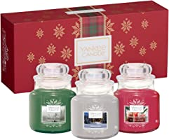 YANKEE CANDLE Set Regalo