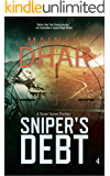 Sniper's Debt (7even Series Book 2)