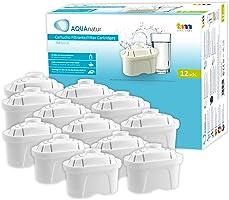 TM Electron - Recambios para jarra con filtro compatibles con modelos Britta Maxtra