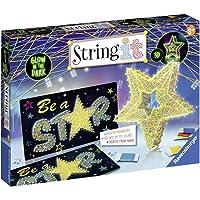 Ravensburger - String It Etoile - string'art - création - Jeu créatif - enfants dès 8 ans - 18052- version française