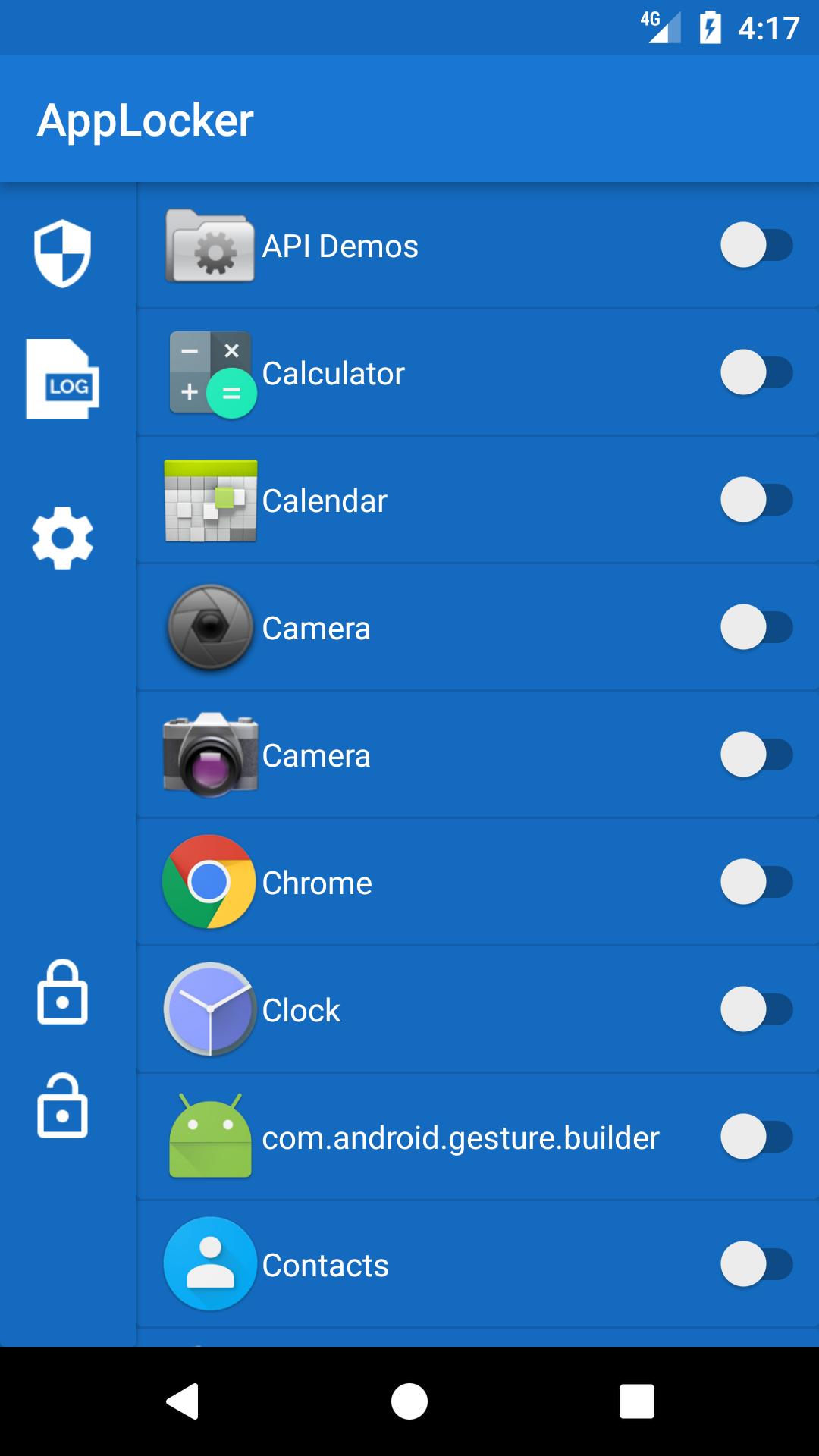 App Locker - Privacy Matters ( applock app lock applocker