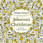 Johanna's Christmas: A Festive Colour...