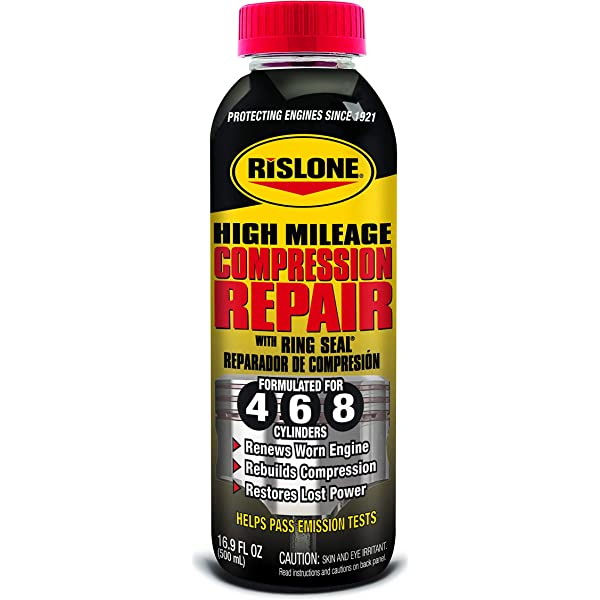 Engine Revive Piston Seal Miracle Cure 360 ml **STOPS OIL SMOKING ENGINES**
